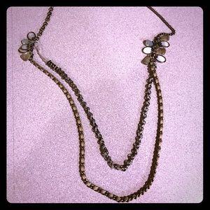 Long necklace-LOFT brand